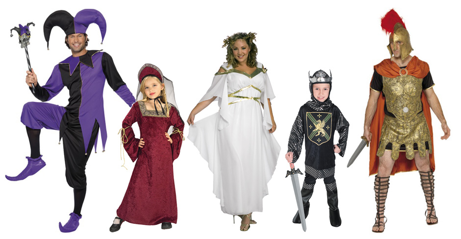 Cartoon Characters 80s Fancy Dress : Historical reflections fancy dress costumes oxford bicester
